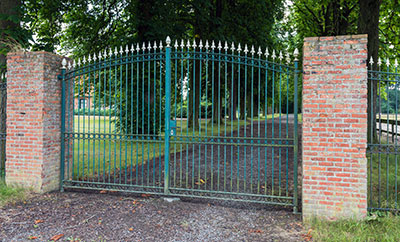 Gate Repair in Harrison